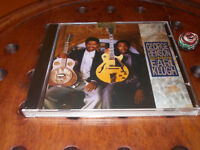 George Benson Collaboration Earl Klugh Cd ..... New