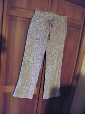 WOMENS LOUNGE SLEEP PANT BY AR SUPER CUTE SIZE xSMALL - small l@@k at details
