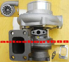 GT35 TURBOCHARGER TURBO AR .63 T3 GT3582 GT3582R A/R.70 Anti-surge Compressor
