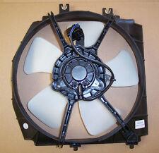 1995-1998 Mazda 1.5L 1.8L M/T Protege Radiator Cooling Fan Motor Assembly