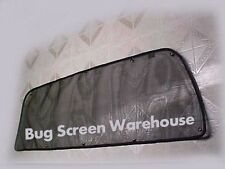 Snap On Bug Screen  2009  2010 2011 2012 Dodge Ram 1500