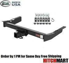 "FITS 1994-2003 FORD WINDSTAR CLASS 3 CURT TRAILER HITCH   2"" TOW RECEIVER"