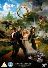 Oz : The Great And Powerful (DVD / Sam Raimi 2013)