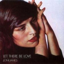 Joni James - Let There Be Love [New CD]