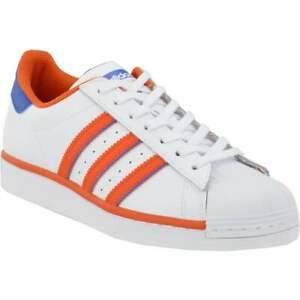 adidas Superstar Lace Up  Mens  Sneakers Shoes Casual   - White