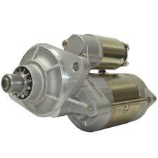 Starter Motor Quality-Built 6669S Reman