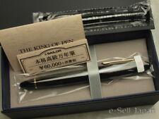 Sailor KING OF PEN (KOP) ST Medium nib 21K with converter 11-6001-420 NEW!