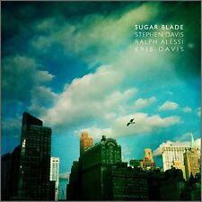 KRIS DAVIS/STEVE DAVIS/RALPH ALESSI/STEVE DAVIS (TROMBONE) - SUGAR BLADE NEW CD