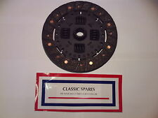 FORD CORTINA Mk2 1600E and 1600GT 1966-1970 NEW CLUTCH PLATE (JR492)