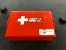 NATO Erste Hilfe First Aid Kasten mit Wandhalter
