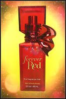 Bath & Body Works FOREVER RED Luxury Fine Fragrance Mist for Women 3 fl oz New