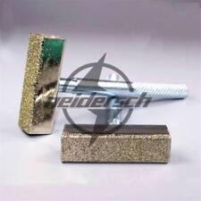 Disc Stone Bench Grinder Handheld Diamond Dressing Tool Wheel Dresser Grinding