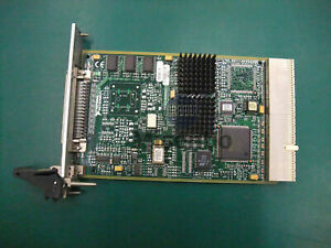 100% test National Instruments NI PXI-6602 PXI Counter/Timer Module