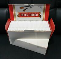CLEARANCE 810 ROLLO RED ULTRA SLIM Tobbacco Cigarrette Filter Tubes Memphis