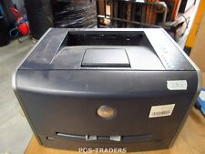 DELL 1700 P4734 Laser Drucker Mono A4 25PPM  USB 1200 DPI Printer 283 PRINTS