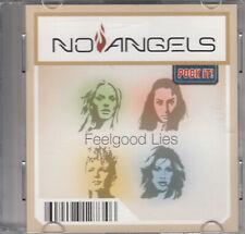 "No Angels - Feelgood Lies (3"") Mini Pock it CD 2003 Pop"