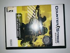 Counter-Strike: Source - PC, Used But Very Good Condition! Comes As Seen In Pics