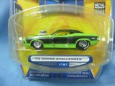 Jada Big Time Muscle 1:64 70 Dodge Challenger