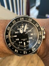 Ball Hydrocarbon Aero GMT Automatic Date Watch