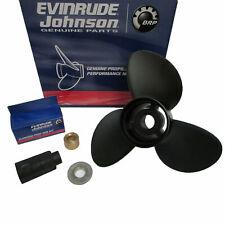 NEW OEM  BRP / Evinrude / Johnson / OMC 14.3 X 21 Aluminum Propeller 0765189
