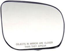 Door Mirror Glass Right Dorman 56791 fits 09-13 Subaru Forester