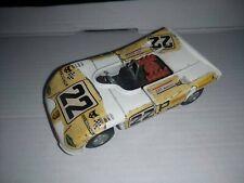 1/43 Mercury Porsche 908/03