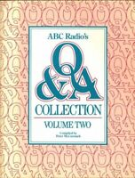 ABC Radio's Q and A Collection Volume Two Peter McCormack #Z071