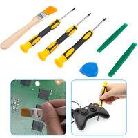 2xScrewdriver Security Tools for Sega Gamegear Game Cartridges 3.8 4.5mm