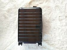 AWAY Travel The Bigger Carry On in Aurora Dark Iridescent Suitcase Luggage
