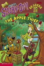 The Apple Thief (Scooby-Doo!Readers) Herman, Gail Paperback