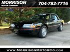1988 Ford Mustang  1988 Ford Mustang LX