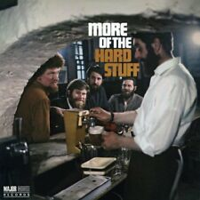 The Dubliners - More of the Hard Stuff [CD]