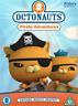 Octonauts: Pirate Adventures DVD NUOVO