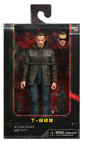 "T-800 Terminator Dark Fate 2019 Arnold Schwarzenegger 7"" 18cm Action Figur Neca"