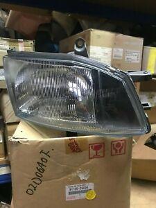 Genuine Toyota HiAce Right Hand Headlight Assembly 1995-2011
