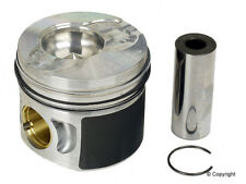 Nural Engine Piston Kit fits 1997-2004 Volkswagen Beetle Beetle,Jetta Golf,Jetta
