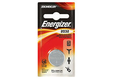5 x PILA BATERIA ENERGIZER CR2025 3V LITIO Lithium Coin Cell Battery 2025