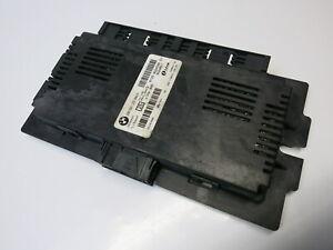 BMW 3er E90 E91 LCI Fussraummodul Steuergerät Lichtkontrollmodul 9224595