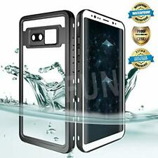 """Samsung Galaxy Note 8 Waterproof Case Shockproof Full Body Protect 6.3"""" US New"""