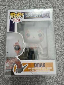 Funko POP! Marvel - Guardians Of The Galaxy - Drax