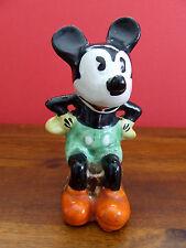 Rare Wade Mickey Mouse 1930's VGC
