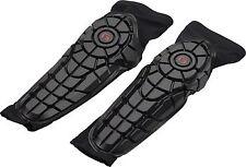 G-Form Pro-X Knee-Shin Combo Guard: Black XS