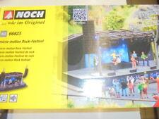 Noch 66823 HO micro-motion Rock-Festival limitiert 1000 Stück #NEU in OVP##