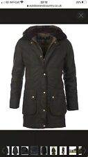 Ladies Barbour Bower Jacket Size 8 BNWT. RRP £229