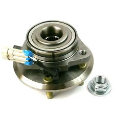 Chevrolet Captiva 2007-2011 Front Wheel ABS Hub Bearing