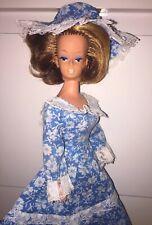 Vintage Puppe 60er 70er DDR Barbie Steffi Waltershausen Modepuppe GRD Doll