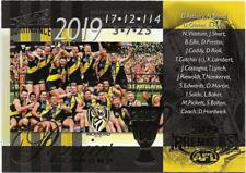 2020 Dominance Premiership Commemorative (PC125) 2019 Richmond 097/275