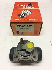 WHEEL CYLINDER FOR NISSAN PRIMERA P10 REAR RIGHT FBW1257 70625