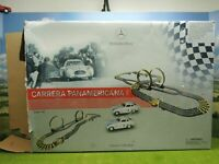 MERCEDES BENZ CLASSIC COLLECTION CARRERA PANAMERICANA SLOT SCALA 1/43 752100