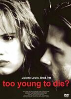 DVD Too young to die ? Brad pitt Occasion
